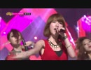 [K-POP] Nine Muses - Wild (Comeback 20130511) (HD) thumbnail