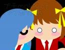 【アイドルマスター】 プチmaking of パワポ作画 【すいみん不足】