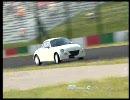 GT5P コペンで強引に走ってみた。