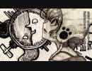 【MV】HΨ=世界創造=EΨ / 黒猫アンティーク feat.IA,GUMI
