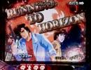 「RUNNING TO HORIZON」(320kbps)CRシティーハンター~合言葉はXYZ~より
