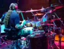 Tomas Haake (Meshuggah) @Drummer Live