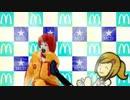 【ニコニコ動画】【みんなの100円天国】マクドナルド会見【レスラー会見】完全版を解析してみた