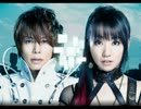 T.M.REVOLUTION × 水樹奈々 Preserved Roses off vocal