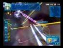 PS2版ギャラクシーエンジェルEL / 第二話 破壊者きたりて 戦闘パート2