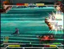 同人格闘ゲーム「ヒノカケラ」 対戦動画2 (通常画質版)