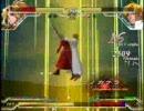 同人格闘ゲーム「ヒノカケラ」 対戦動画3 (高画質版)