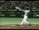 【ニコニコ動画】松井秀喜 東京ドーム全ホームラン 1993~1997を解析してみた