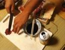 【ニコニコ動画】【永井先生】馬刺しを食するを解析してみた