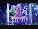 【ニコニコ動画】【Super Dolls】ヒロイン症候群【Music Video】を解析してみた
