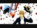 【MMD銀魂】沖田と神楽でロミオとシンデレラ リメイク版