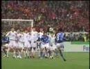 【サッカー】ジーコジャパン日本代表ゴール集02