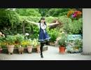【ニコニコ動画】【足太ぺんた】 GIFT 踊ってみた 【奇跡よ起これ!】を解析してみた
