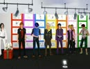 ST☆RISH Sims3動画 1周年記念