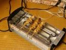 【ニコニコ動画】【永井先生】焼き鳥の!油が!手に!熱い!と言うを解析してみた