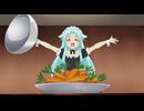 這いよれ! ニャル子さんW 第8話「小さな恋のうた。」 thumbnail