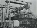 【ニコニコ動画】ナチプロジェクト 80cm列車砲が出来るまで 【公式映像】を解析してみた