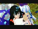 【東方先代録】 永夜先代録 【東方MMD】 thumbnail