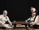 ネット版 レッツゴー仮面ライダー Type25. 走りなさい! 753の花嫁! ~いて座B型の君へ~