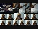 【歌ってみた】紅蓮の弓矢全部俺【演奏してみた】 thumbnail