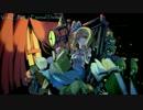 【ニコニコ動画】【東方Vocal】 EternalThread / Vo.KEiNA 【不思議の国のアリス】を解析してみた