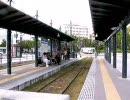 富山ライトレール 富山駅北