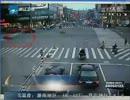 【ニコニコ動画】交通事故集⑧@中国・海外(R-15)を解析してみた