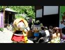 【ニコニコ動画】かねたん&けーじろー(前田慶次402回忌供養祭にて)を解析してみた