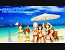 """Haruka, Yukiho, Yayoi, Iori, Mami and Takane """"KAMI SUMMER!! -J-Core Remix-"""""""
