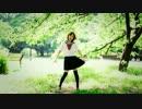 【椿稀】とんとんまーえ!踊ってみた♪
