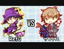 【ポケモンBW2】♡♥♡れふの最強実況者決定戦♡♥♡【VSサントスさん】