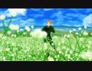 【こちら旧作です】更新動画→sm22847392雲・花畑・文字盤等エフェクト