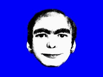 世界中の人々の夢に出てくる男の顔BB.ThisMan