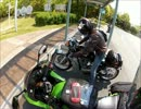 【ニコニコ動画】中型免許を取ったからバイクを買うよ!17話 GW淡路島ツーリングを解析してみた