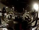 【ニコニコ動画】【XJR400R】時速100キロで走ってみたを解析してみた