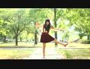 【ニコニコ動画】【くつしたちゃん】スイートマジック【踊ってみた】を解析してみた
