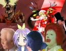 最終鬼畜六英雄はカオス動画なのか?【動画Ver.】 thumbnail