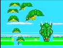 【ニコニコ動画】「MSX2でスペハリ」をSCREEN5にしてみたを解析してみた