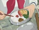 【ニコニコ動画】ジブリ飯・コクリコ坂から・メルのお弁当を解析してみた