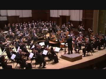チャールズ・アイヴズ:交響曲第...