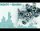 【ニコニコ動画】【NNIオリジナル曲】Spector【Schranz】を解析してみた
