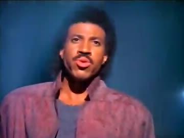Lionel Richie - セイユーセイミ...