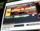beatmaniaIIDX13 DistorteD SAMBA DE JANEIRO BEGINNER