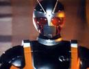 仮面ライダーBLACK RX 第15話「ロボライダー誕生」