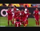 【ニコニコ動画】2013コンフェデレーションズカップ タヒチvsナイジェリア ハイライトを解析してみた