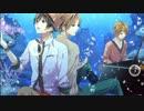 【ニコカラ】「深海少女-koma'n piano.ver-」【ゆう十×nero】 thumbnail