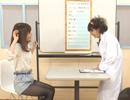 金朋教授 内田彩さんに田中邦衛さん口調で辛辣なことを言う