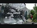 ガスガンで水中射撃!ウェアラブルカメラHX-A100でスロー撮影してみた!