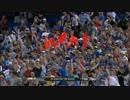 川崎メジャー1号同点打 ファン総立ち 次のチャンスの打席も 2013/6/22