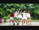 【踊ってみた】都会っ子 純情(2012神聖なるVer.)【リミコン】